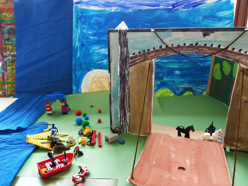 Read more about the article Trickfilmworkshop Stop! (e)motion für Kinder ab 7 Jahren (Kurs 10 im Programmheft)