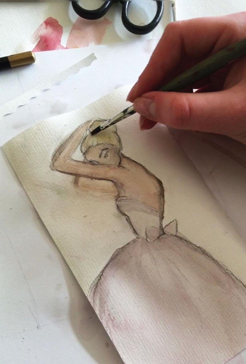 Read more about the article Grafik, Malerei & freies Zeichnen II für 14 – 21 jährige (Kurs 22 im Programmheft)